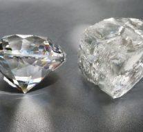 How Diamonds Are Cut